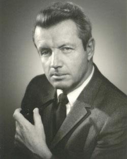 Joe C. Davis